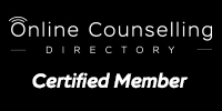 Online Counselling Directory Certified Member